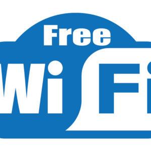 Wi-Fi gratuito: importante in un albergo per attirare clienti