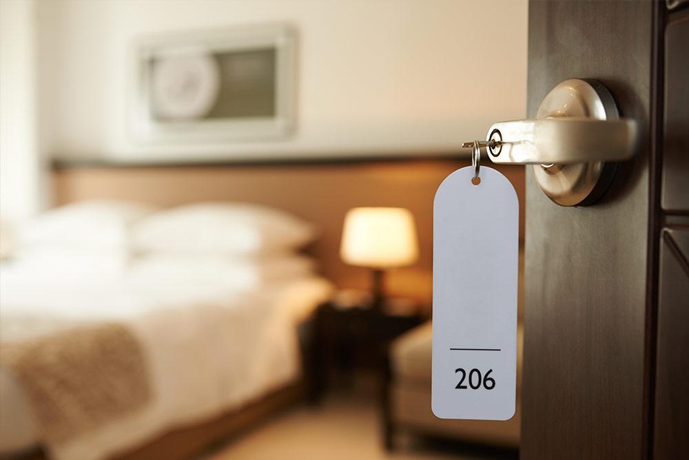 Caso di furto in hotel, responsabilità albergatore?