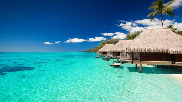Vacanze ai Caraibi: la fuga dalla realtà