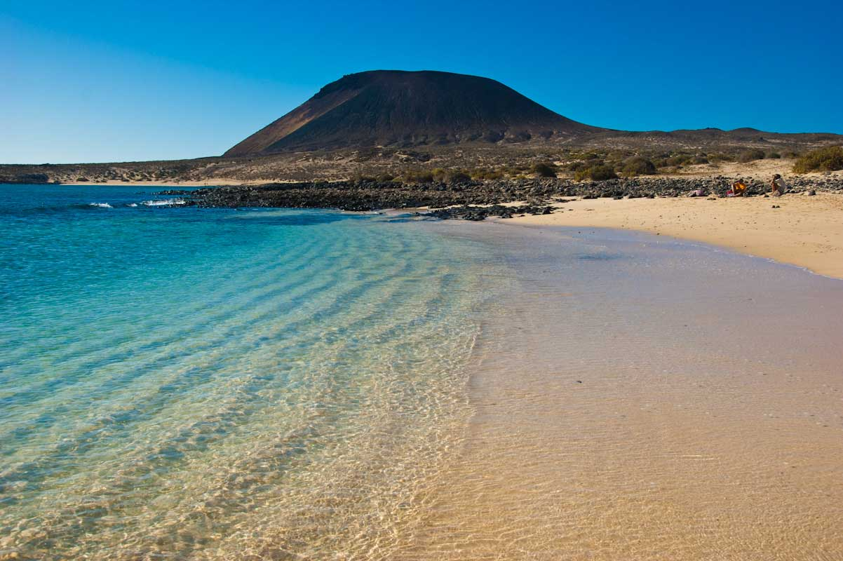 Vacanze nelle Canarie: Lanzarote
