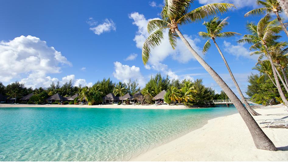 Un viaggio da sogno la Polinesia