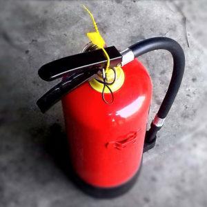 Adeguamento antincendio degli alberghi