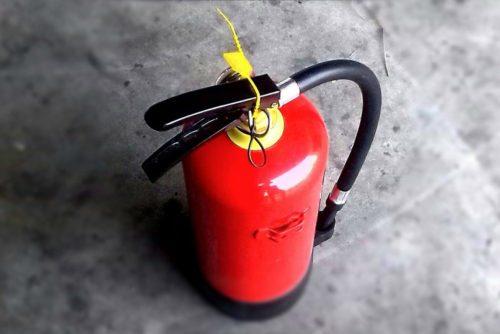adeguamento antincendio hotel