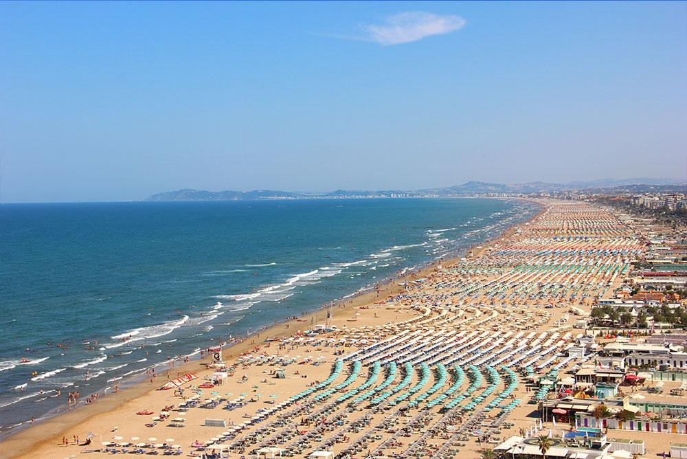 Vivere Rimini