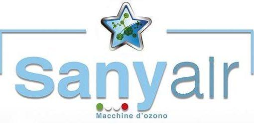 logo sany air