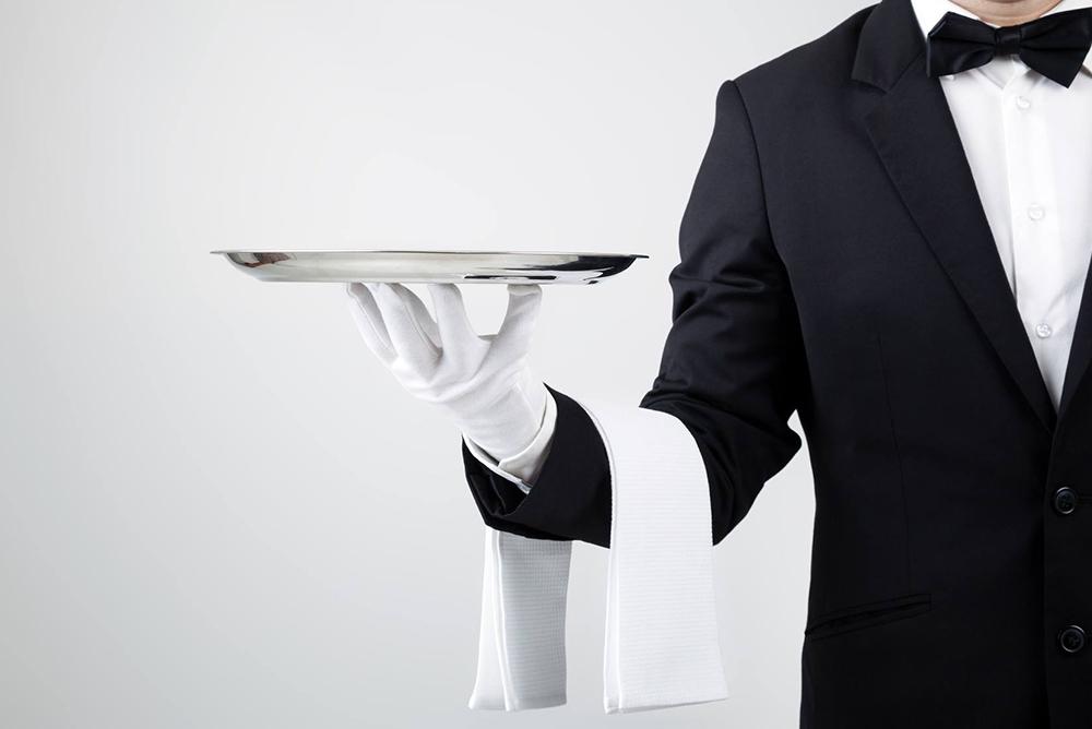 Corso cameriere operatore di sala