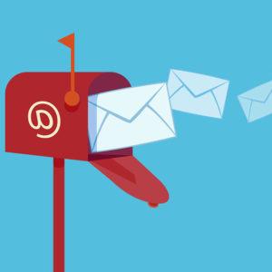 E-mail marketing: vantaggi