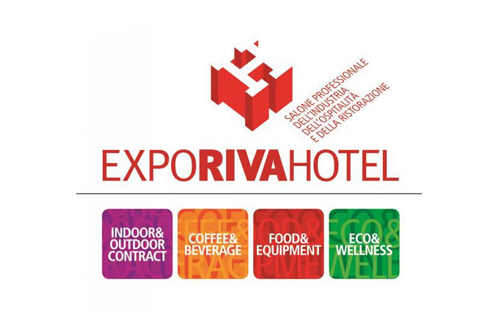 Expo Riva Hotel - 3/6 Febbraio 2019