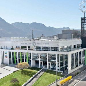 Hotel, 14-17 ottobre 2019 Fiera Bolzano