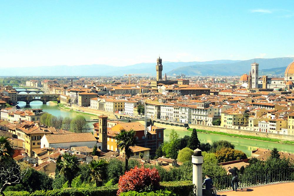 Turismo: cambia la legge in Toscana per i b&b
