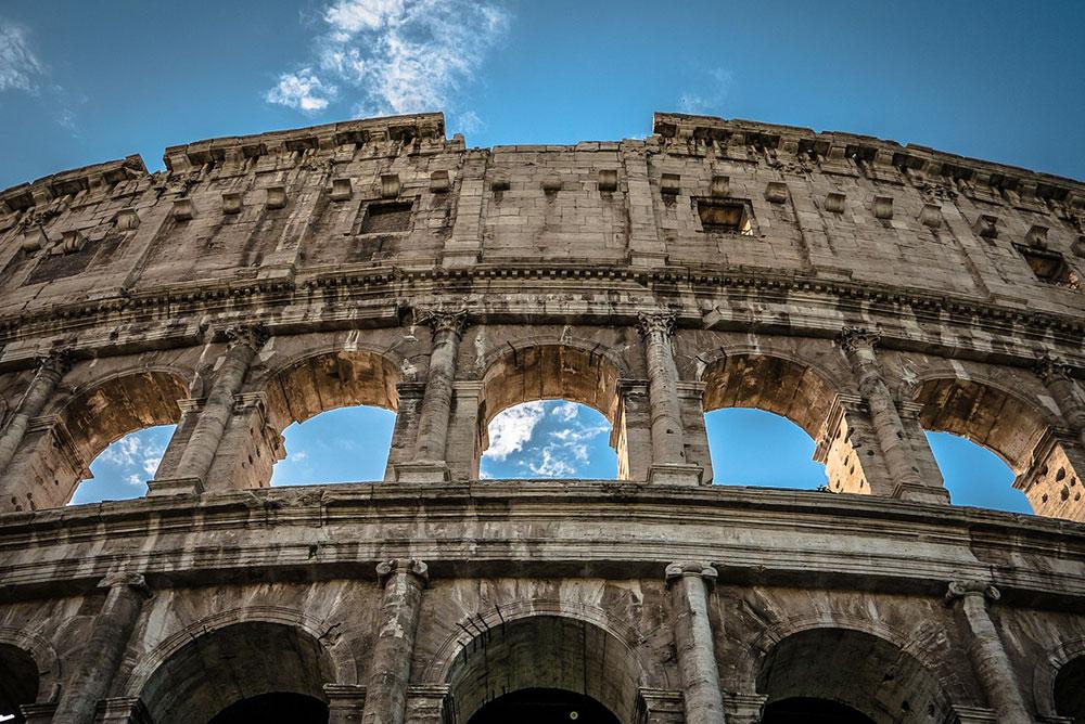 Roma è la città più amata dai turisti stranieri nel 2017