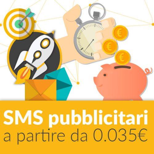 Absolutemob: trova clienti con l'sms