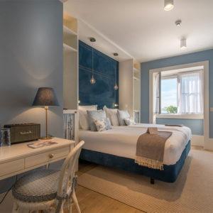 Boutique Hotel: intimità, lusso e design