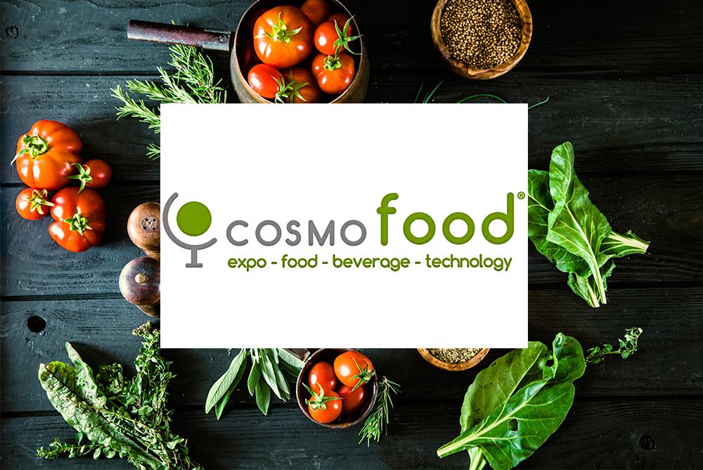 Cosmofood – 11/14 Novembre
