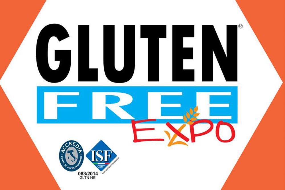 Gluten Free Expo 17-20 novembre Rimini Fiera