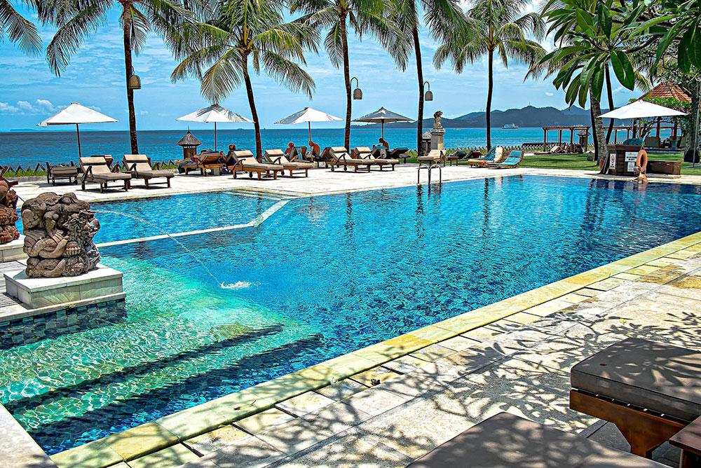 Travelers' Choice Hotel Awards 2017: gli hotel più belli al mondo