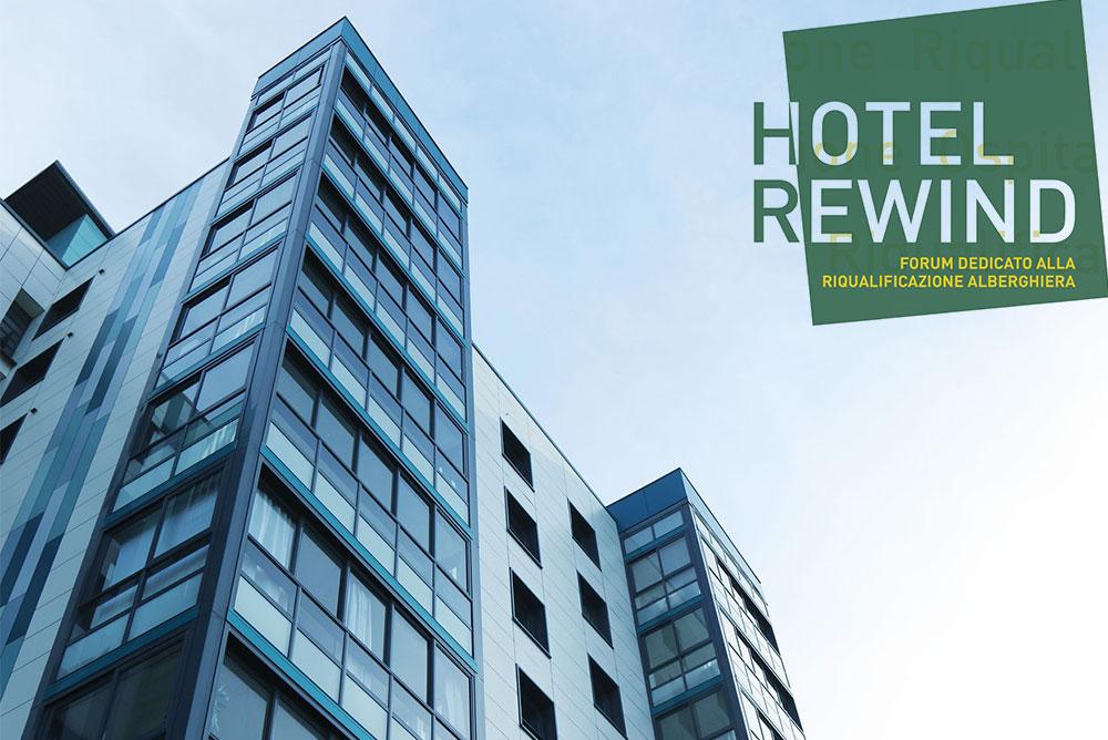 Hotel Rewind 25 ottobre 2017