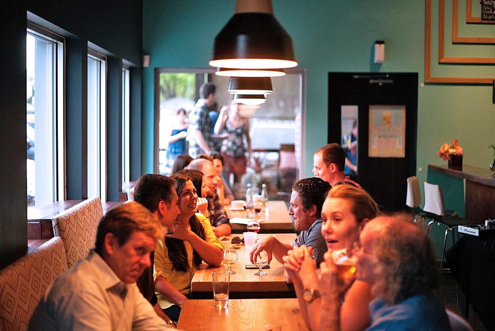 Nel 2016 più italiani al ristorante con 78 miliardi di euro spesi