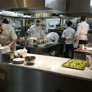 Requisiti igienico sanitari cucina ristorante