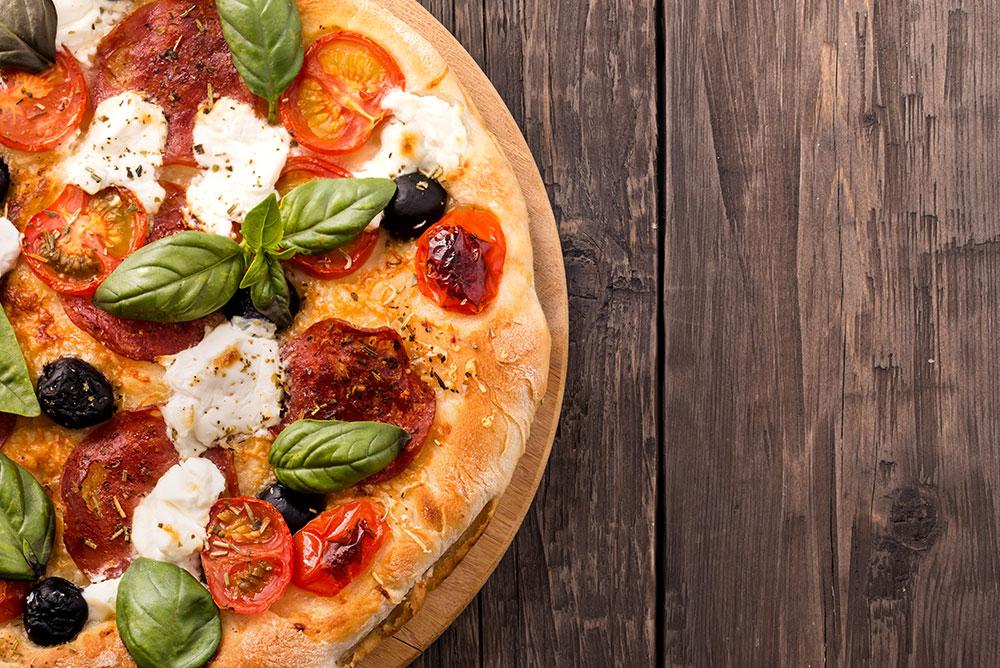 Ristorante Pizzeria Rossopomodoro