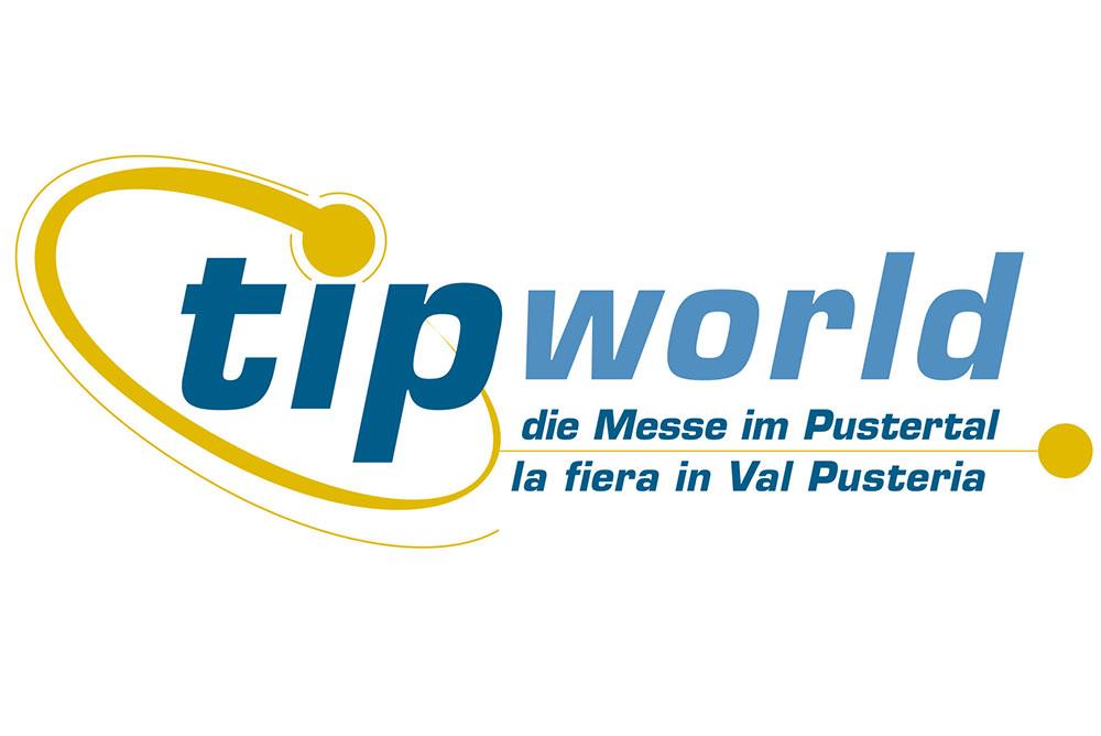 Tipworld 7-10 aprile 2018 Bolzano