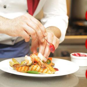 Normativa allergeni nella ristorazione