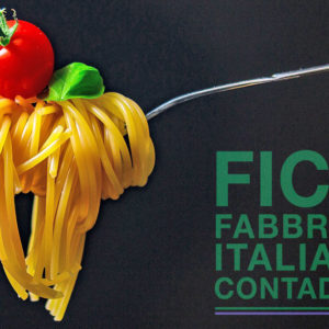 FICO Eataly World: inaugura a novembre il parco agroalimentare più grande al mondo