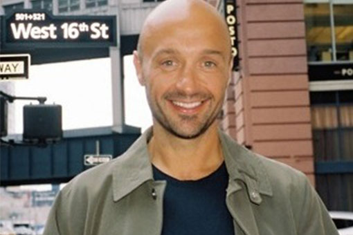 Joe Bastianich, l'imprenditore del cibo