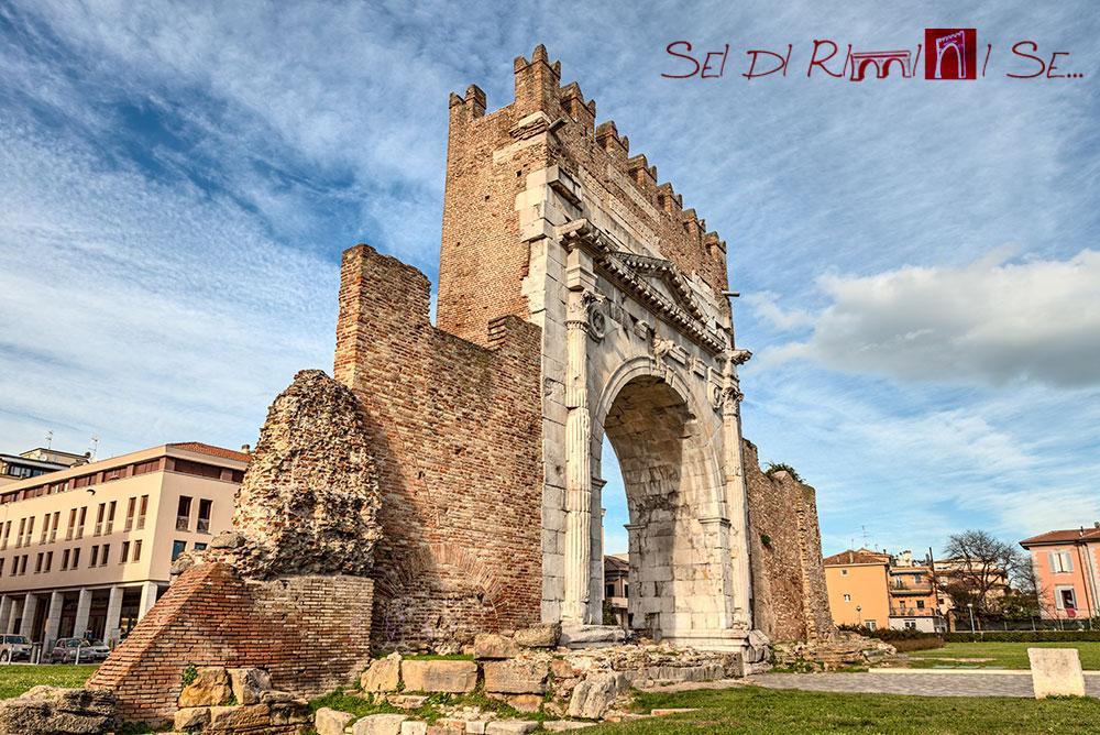 Sei di Rimini Se...