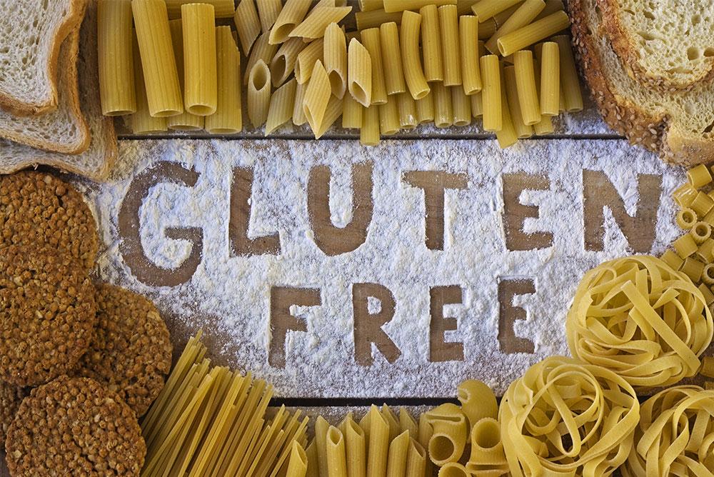 Somministrazione cibi senza glutine