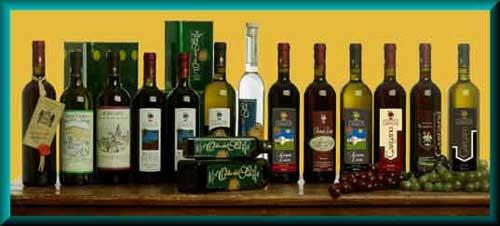 Aziende Agricole Tenute Cantine Cimaglia