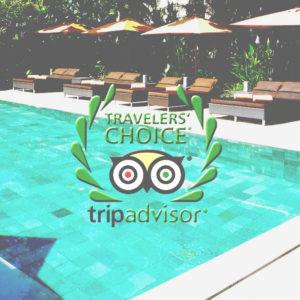Migliori hotel del mondo: Italia al top della Travellers' Choice Hotel Awards