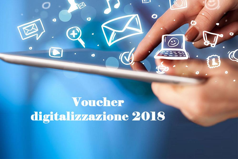 Voucher Digitalizzazione per Aziende Turistiche: come funziona