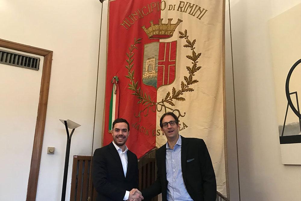 Tassa di soggiorno: accordo tra Comune di Rimini e Airbnb
