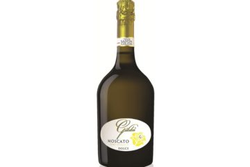SPUMANTE MOSCATO DOLCE