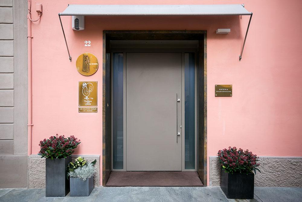 L'Osteria Francescana di Bottura è il migliore ristorante al mondo
