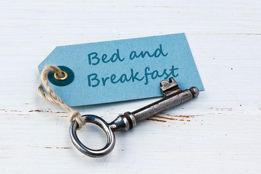 bedandbreakfastbb.it, il nuovo portale per la ricerca dei b&b