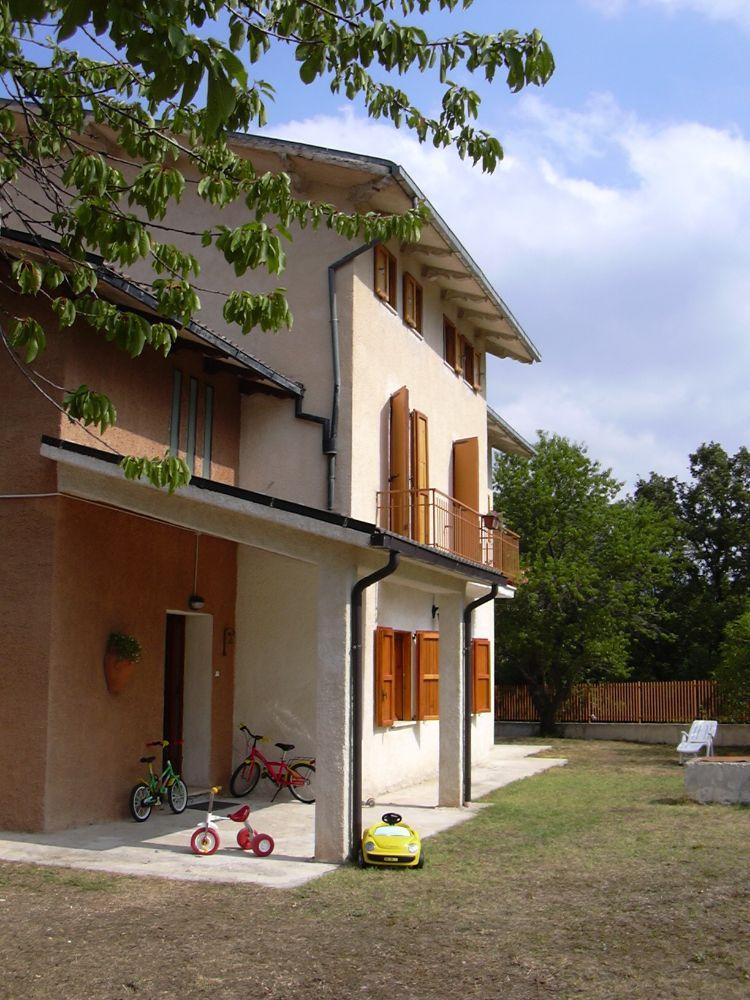 Location per Agriturismo nel verde dei Parchi in Abruzzo