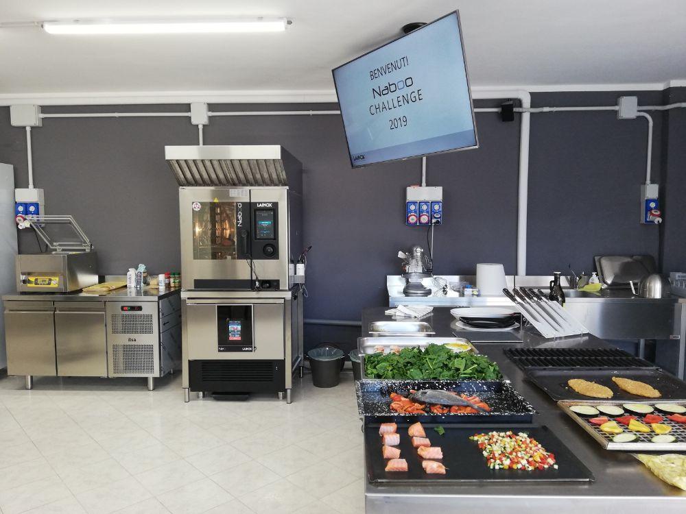ASTRATURRI - Attrezzature, macchine, forni ed accessori per la ristorazione
