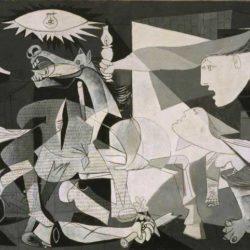Picasso. La sfida della ceramica a Faenza