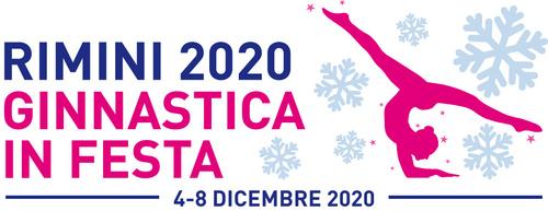 Rimini: Ginnastica in festa 4 - 8 dicembre 2020